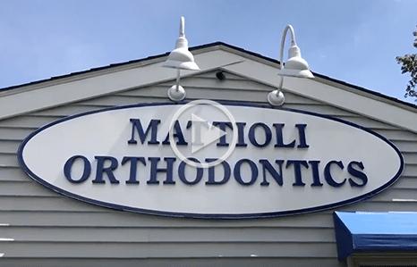 Video Cover Image Mattioli Orthodontics East Greenwich RI